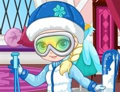 Elsa Kayak Macerası