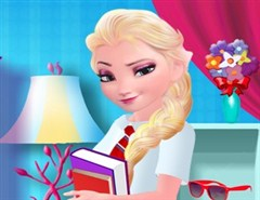 Elsa Kolej Hazırlığı
