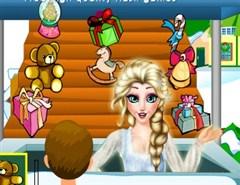 Elsa'nın Hediye Dükkanı