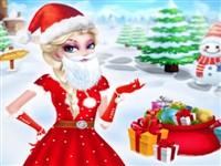 Elsa Noel Baba Oluyor