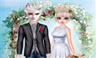Elsa ve Jack Düğün Günü
