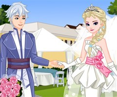 Elsa'ya Evlenme Teklifi