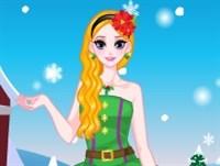 Elsa Yılbaşı Hazırlığı