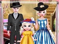 Elsanın Aile Fotoğrafı