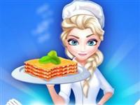 Elsanın Restoranı