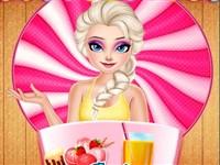 Elsanın Tatlıcı Dükkanı