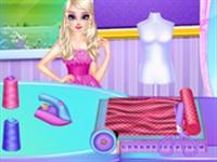 Elsanın Terzi Dükkanı