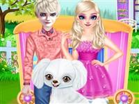 Elsanın Yeni Köpeği