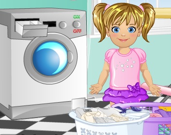 Emma Çamaşır Yıkama