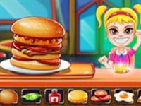 En iyi Hamburgerci