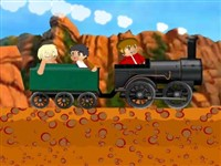 Eski Treni Yönet