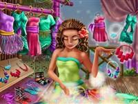 Exotic Elbiseler