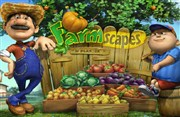 Farmscapes Çiftlik Alanı