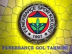 Fenerbahçe Gol Tahmini