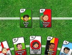 Futbolcu Kartları 2
