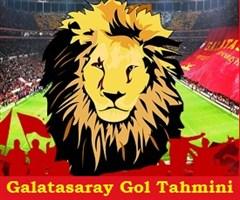 Galatasaray Gol Tahmini