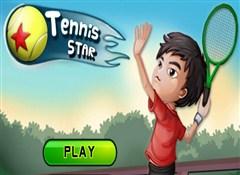 Genç Tenisçi