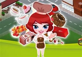 Gerçek Cafeland