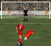 Gerçek Penaltı Turnuvası