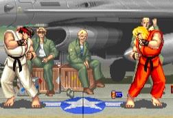 Gerçek Street Fighter