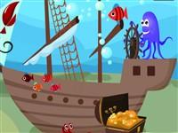 Gizli Deniz Hazineleri