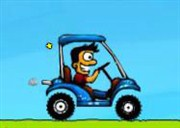 Golf Arabası Kullanma
