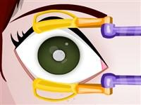 Göz Cerrahı