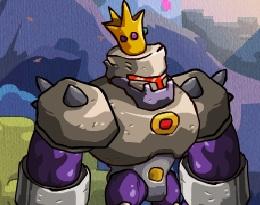 Güçlü Krallık