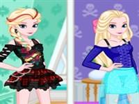 Güzel ve Asi Elsa