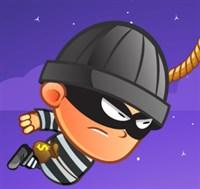 Halatlı Hırsız