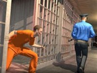 Hapishane Kaçışı