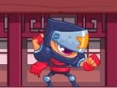 Hareketli Ninja