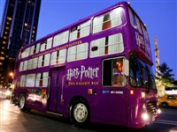 Harry Potter Hızır Otobüs
