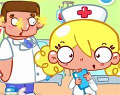 Hastanede Yaramazlık