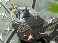 Havaalanı Kule Kontrol