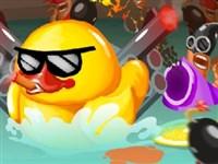 Havuzda Ördek Savaşı