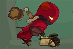 Haydut Ninja Kaçış