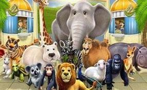 Hayvanat Bahçesi Yönetme