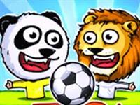 Hayvanlar Futbol