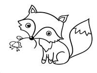 Hayvanları Çiz ve Boya