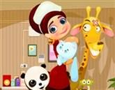 Hayvansever Hemşire
