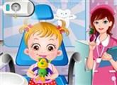 Hazel Bebek Diş Bakımı