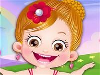 Hazel Bebek Gizli Kalpler