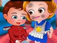 Hazel Bebek Gizli Yıldızlar 2