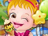 Hazel Bebek Gizli Yıldızlar