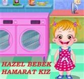 Hazel Bebek Hamarat Kız