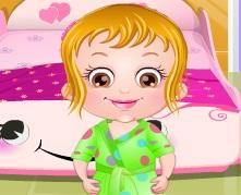 Hazel Bebek Kişisel Bakım