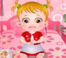 Hazel Bebek Mide Bakımı