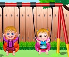Hazel Bebek Oyun Parkı