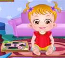 Hazel Bebek Şekilleri Öğreniyor